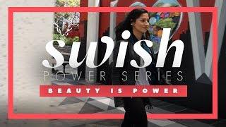 POWER SERIES || FEMALE FOUNDER || Why your beauty is your power?
