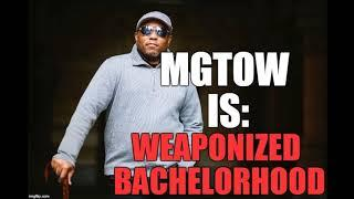 What Do Male Female Dating Coaches Have In Common? MGTOW! #ORadioClassics