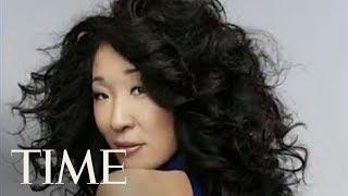 Sandra Oh Is the First Asian Woman To Be Nominated For A Best Actress Emmy | TIME