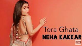 Tera Ghata |Neha Kakkar | Latest Song 2019 | Female Version Whatsapp Status Video | Chandan creation