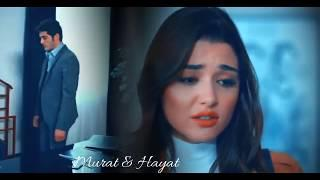 Aankh Hai Bhari Bhari WhatsApp Status Video Female Version | Hayat and Murat WhatsApp Status Female