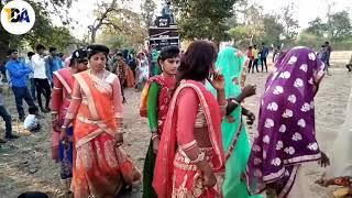 Arjun R Meda || New Female Nagin Dance || New  Timli || Marriage