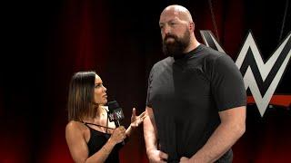 23-year veteran Big Show celebrates WWE's first all-women's pay-per-view: Exclusive, Aug. 2, 2018