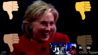 How language reveals racism in Hillary Clinton interview and Joe Donnelly debate