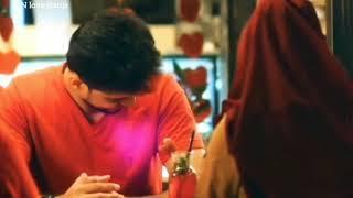 New Muslim couple WhatsApp status video????|| paniyo sa female version WhatsApp status