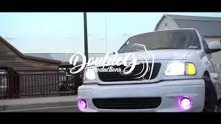 Female Driven Ford Lightning