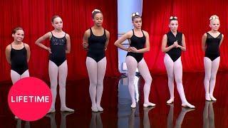 "Dance Moms: Dance Digest - ""Voices in My Head"" (Season 5) | Lifetime"