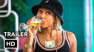 Claws Season 2 Trailer #2 (HD) Niecy Nash, Karrueche Tran series