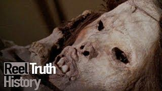 Mystery of the Ice Mummies: The First Female Ice Mummy | History Documentary | Reel Truth History