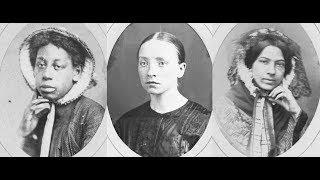 Vintage Mugshots of American Women Criminals From the 1850s