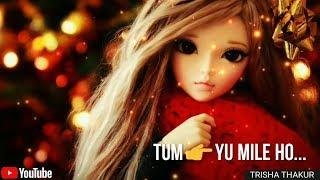 Tum Yu Mile Ho | Jabse Mujhe | Female | Sad | WhatsApp Status Video | 30 Sec | Lyrics
