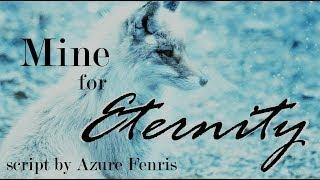 Claimed by a Yandere Fox Goddess ASMR Roleplay (Female x Male Listener) (Kitsune)