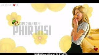 ❤NeW Female Version love WhatsApp Status Video ❤New Sad Song Ringtone Video 2019❤Heartouching Song