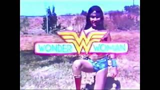 Wonder Woman 1984 (preview)