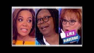 Joy & The View Claim WH Female Aide 'Battered' Jim Acosta, They Get Nasty Surprise