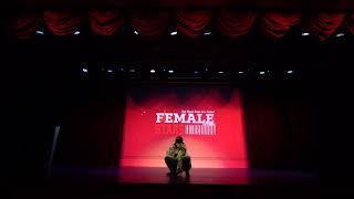 FEMALE STARS VOL.1 JUDGE SHOW -Honey J-