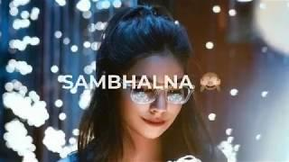 New Female Version Love+Sad WhatsApp Status Video????New Love Song Ringtone Video 2019 #status