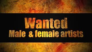 wanted male female artists for short films web series interested persons contact num 8880408506