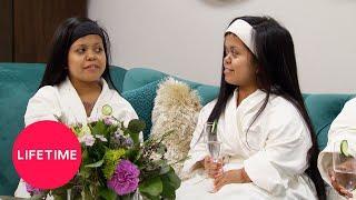 "Little Women: Atlanta - Full Episode ""Tammie Turns Up"" (Season 2, Episode 2) | Lifetime"