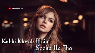 Bheed Mein Tanhai Mein Female Song Whatsapp Status Video Status