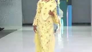 Female models show 2019