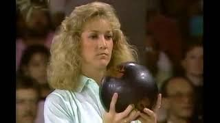88' LPBT Ladies Pro Bowling : Lisa Wagner vs. Terri Brice : Tempe Open