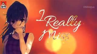 female Facial Sad Story|| Lyrics Video||DMstatus