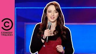 Being A Female Comedian In Northern Ireland | Comedy Central At The Comedy Store