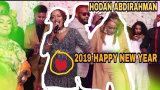 SOMALI PREGNANT HODAN ABDI RAXMAN UUR LEH 2019 PREGNANT FEMALE SHOW HAPPY NEW YEAR 2019
