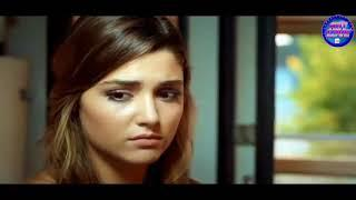 Hayat and murat true love story video with tera ghata female version AJIT LOVE
