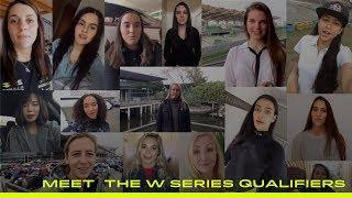 W Series | Meet our all-female qualifiers!