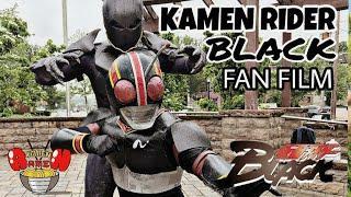 Kamen Rider Black Fan Film ft. Sloan the Female Otaku