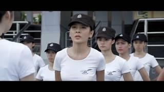 Special Female Force (2016) Hindi Me