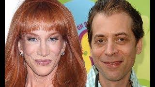"""I'm Wet"" - The Kathy Griffin-Fred Stoller Sex Encounter"