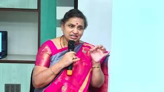 470 Explanation regarding Fertility treatment for both Male and Female by Dr. Andal Bhaskar