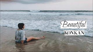 Konkan Travel Vlog : About My Recent Trip To Sindhudurg