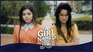 """A GIRL NAMED JO   Annie & Addison in """"Come Together""""   Ep. 1"""