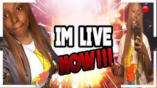 Female Fortnite Player Grinding Solo ????????♥️ 100+ Wins Fastest Builder on PS4