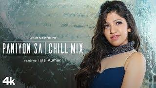 Tulshi Kumar: paniyon sa video chill mix video|love song 2018|Female version song
