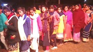 अर्जुन हटीला सोंग !! तारी वाट GJ 20 WALA !! Beautiful Mix Female Adivasi Timli Dance Video 2019