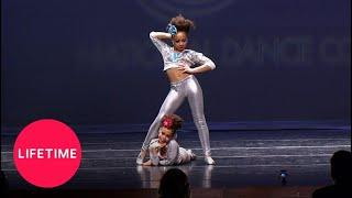 "Dance Moms: Asia and Nia's Duet - ""Move You Too"" (Season 3) 