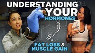 Understanding Your Hormones For Fat Loss & Muscle | The Women's Series Ep. 2