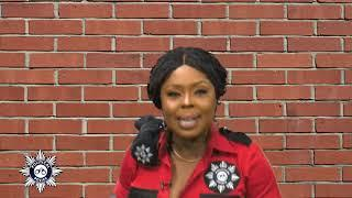 Watch Afia Schwarzenegger's advice to Fella Makafui, Sister Derby and other female celebs