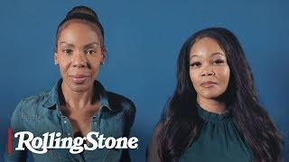 These Women Are Speaking Out Against R Kelly