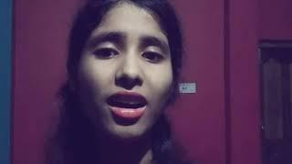 #Humnava mere (Female cover)/Jubin Nautiyal#T-series by Bidisha chatterjee