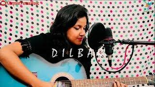 DILBAR | Satyameva Jayate | Neha Kakkar | Female Cover | Gurpreet Verma