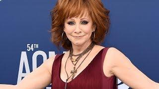 ACM Awards host Reba McEntire doubles down on female country stars being overlooked at show