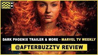Dark Phoenix trailer, Polaris, ALL the best female Mutants - Marvel TV Weekly