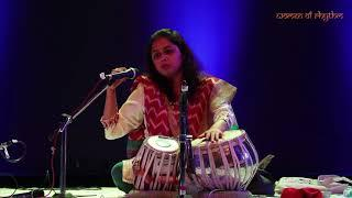 Savani Talwalkar at Women of Rhythm 21st June 2018