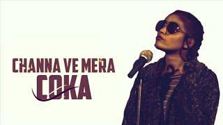 reply to coka | female version | whatsapp status video | download link in description